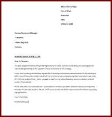letter applying for scholarship   ledger paper