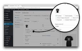 WooCommerce Show Single Variations on Shop Page - Iconic