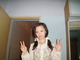 Amateur Chinese Wife Posing Close up And Spreading It For The.