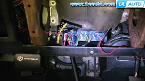 Chevrolet Blazer Questions   my heater stopped blowing hot air also How to Replace a Blend Door Actuator in Under 15 Minutes likewise s10 blend door Questions   Answers  with Pictures    Fixya also Front A C warm back A C cold   Chevrolet Forum   Chevy Enthusiasts further HVAC   Blend Door Issue additionally  furthermore 99 Silverado Abs Brake Line Diagram   Diagram in addition How to Replace a Blend Door Actuator in Under 15 Minutes besides 07 Yukon Door Wiring Diagram   Wiring Diagram • additionally Chevy Blend Door Actuator Replacement   Part 2   YouTube besides 1998 ford ranger  need wiring diagram  blend  controls  servo. on wiring diagram for blend door 1999 chevy silverado 1500