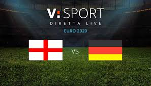Inghilterra - Germania: 2-0 Europei 2021. Risultato finale e commento alla  partita - Virgilio Sport