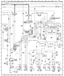 1972 ford truck wiring diagrams fordification com cargo lamp j