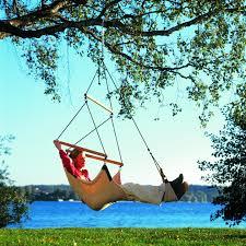 How to Hang a Hammock Chair - Yard Envy