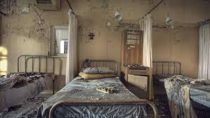 Asylum Design Victorian Lunatic Asylum Reading Lights A History Skinflint