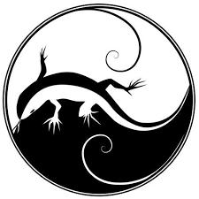 Yin Yang Desenho Maori Pesquisa Google Jesterka Pinterest