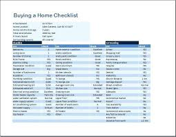 buyer home inspection checklist home checklist here are some tasks to help you create your own