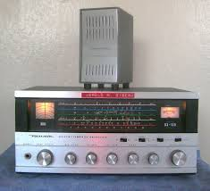speakers radio shack. realistic radio shack dx-160 shortwave communications receiver + o/speaker ~@@~ speakers