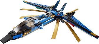 LEGO Ninjago Jay's Storm Fighter 9442 by LEGO: Amazon.de: Toys & Games