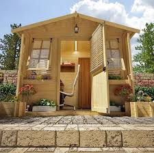 Garden Office Designs Simple 48 Best Outdoor Office Images On Pinterest Home Office Outdoor