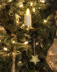 ... Miracle Flame Christmas Tree LED Candles Alt ...