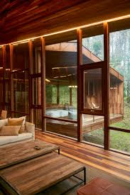 Structural Wood Design A Practice Oriented Approach In A Rainy Region Of Chile Llu House References Waters