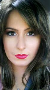 i got my makeup done by vanessa d antone for the first time in september for a wedding i had conducted an search for a makeup artist in my area and