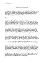 movie essay dissertation abstracts step by step guide to essay  movie review essay your term papers examples