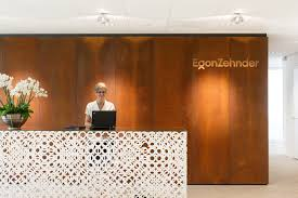 office reception. Contemporary Reception EgonZehnder Amsterdam Office Reception With E