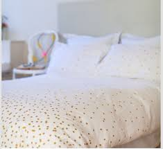 polka dot bedding. Fine Dot Throughout Polka Dot Bedding