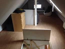Auch der zugang zum dachgeschoss sollte beachtung finden, gerade wenn der speicher aktuell nur durch eine klappe mit ausziehbarer treppe erreichbar ist. Tur Einbauen
