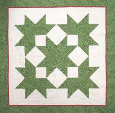 Catching the Muse & Design programs like Electric Quilt make this very easy. Adamdwight.com