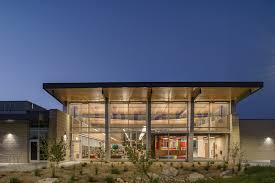 Interior Design School Boise Library At Bown Crossing Ffa Architecture And Interiors