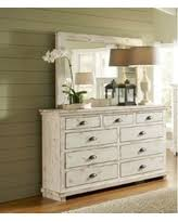 Great Deals on Distressed Dressers