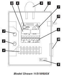 sje rhombus sje rhombus model simplex single phase switch sje rhombus model 115 single phase simplex switch control panel components