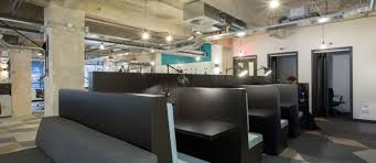 office offbeat interior design. Wonderful Office Albert House Old Street Booths With Office Offbeat Interior Design 0