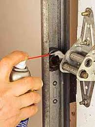 squeaky garage doorHow To Lubricate Garage Door On Craftsman Garage Door Opener On