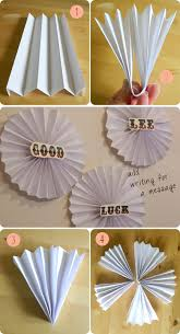 paper wall hanging decoration the sewing sessions