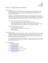 Resume Nurse Technician Samples Tech Duties Objective Student New