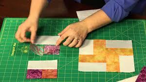 Flipped Quilt Kit - Keepsake Quilting - A Complex Quilt From An ... & Flipped Quilt Kit - Keepsake Quilting - A Complex Quilt From An Easy  Pattern - YouTube Adamdwight.com