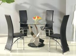 glass round kitchen table dining tables small round glass dining table round glass dining table set