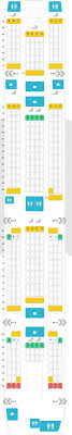 The Definitive Guide To Emirates U S Routes Plane Types