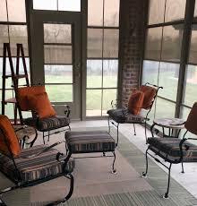 custom outdoor cushions. Truly Custom Outdoor Cushions Made To Last!
