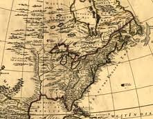 Image result for English colonists arrive to what is now the state of Maryland.