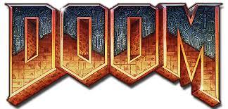 Image - A doom logo.png | Crossover Wiki | FANDOM powered by Wikia