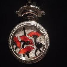 <b>2019</b>的<b>New</b> Bovet watch face by Ilgiz F. SIHH, Genève. <b>Hot enamel</b> ...