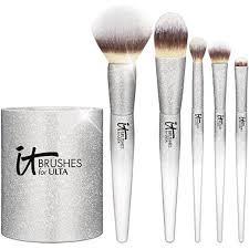 ulta makeup brushes. it brushes for ulta all that shimmers set makeup i