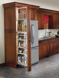 Tall Skinny Kitchen Cabinet New House In 2019 Tall Kitchen
