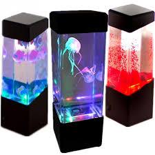Perfect 20180327_105236_002 20180327_105236_000 20180327_105236_001 Bedside Table  Motion Lamp Jellyfish Lamp Aquarium LED  ...