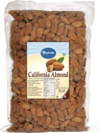 Nuts Best Compare Raw Pouch From Almonds India List Price Almond 1000 Fruits Pack 1 Dry 12459896 Buyhatke Glomin In Of G 1kg