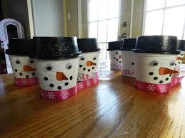 Christmas Craft Christmas Pots Craft Ideas Quecasita