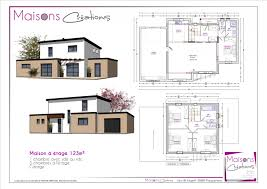Amazing Plan De Maison à étage