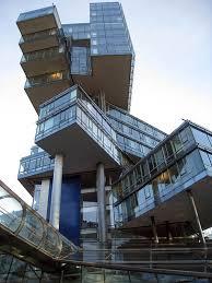 architecture buildings.  Buildings Nord LB Building Hannover Germany To Architecture Buildings