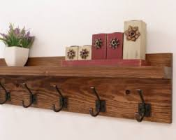 Mudroom Coat Rack Mudroom coat rack Etsy 97