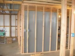 drop in steel saferoom