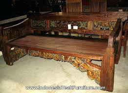classic home furniture reclaimed wood. Classic Home Furniture Reclaimed Wood Teak Java Antique From The Tropics And S