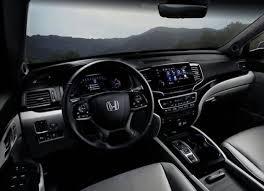 2016 honda pilot redesign interior. Beautiful Honda 2019 Honda Pilot 3 630x456 Changes Intended 2016 Redesign Interior
