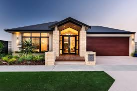 Eden - Modern New Home Designs - Dale Alcock Homes | Houses and ...