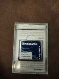 Navionics 8gb Marine Charts Platinum Northstar Bahamas Cf