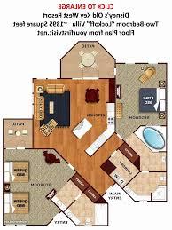 Old Key West 40 Bedroom Villa Floor Plan New Disney Boardwalk 40 Inspiration Old Key West 2 Bedroom Villa