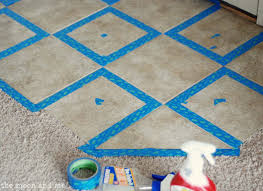 Kitchen Floor Tile Paint How To Paint Floor Tiles In A Kitchen All About Kitchen Photo Ideas